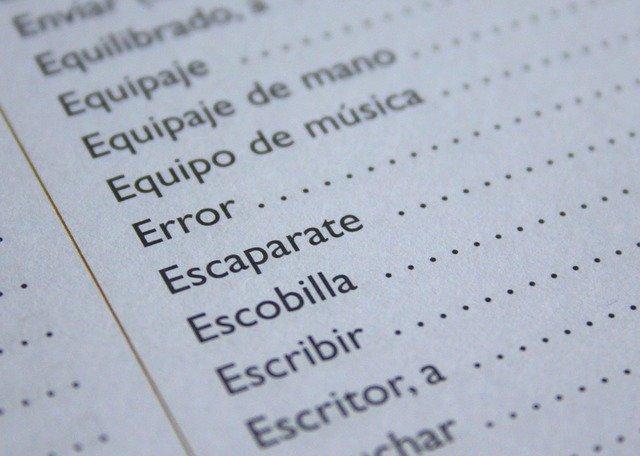 Conversational Spanish Series
