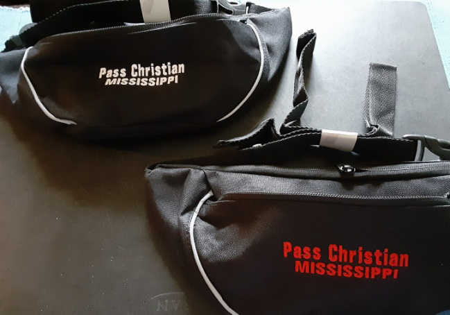 Pass Christian Fanny Packs